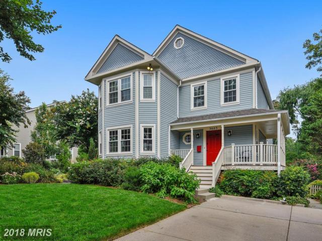 3603 Farragut Avenue, Kensington, MD 20895 (#MC10333534) :: Keller Williams Pat Hiban Real Estate Group