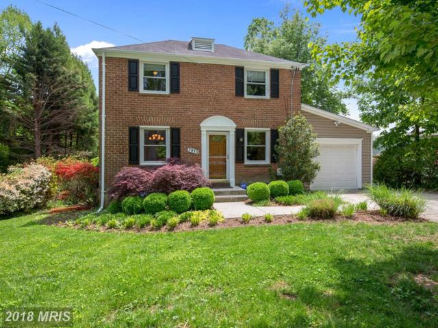 7915 Kentbury Drive, Bethesda, MD 20814 (#MC10333684) :: Colgan Real Estate