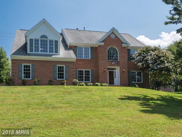 6 Talley Court, North Potomac, MD 20878 (#MC10333826) :: Keller Williams Pat Hiban Real Estate Group