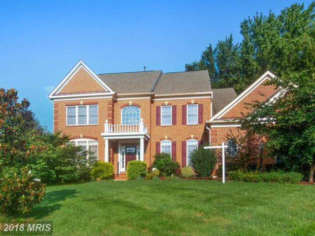 15100 Vicars Way, Darnestown, MD 20878 (#MC10334420) :: The Maryland Group of Long & Foster