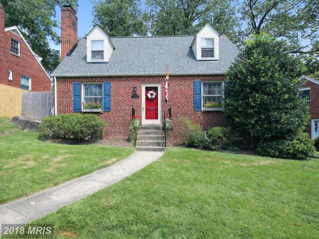 126 Eastmoor Drive, Silver Spring, MD 20901 (#MC10334825) :: Eric Stewart Group