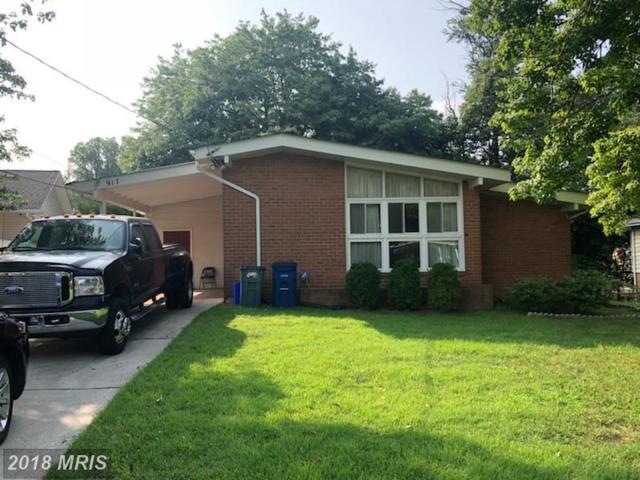 917 Hyde Road, Silver Spring, MD 20902 (#MC10335605) :: Colgan Real Estate