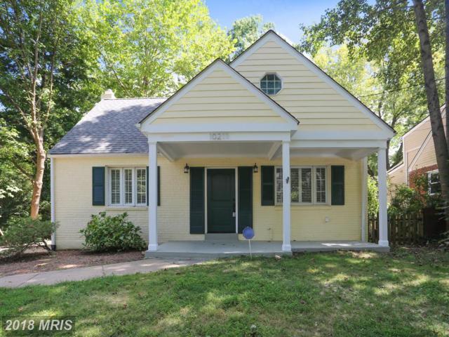 10211 Greenfield Street, Kensington, MD 20895 (#MC10335990) :: Keller Williams Pat Hiban Real Estate Group