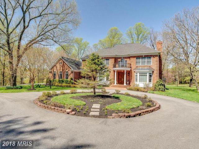 13610 Query Mill Road, Gaithersburg, MD 20878 (#MC10336936) :: Keller Williams Pat Hiban Real Estate Group