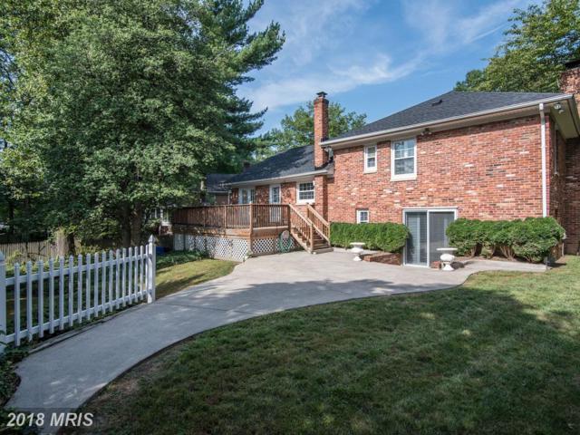 4100 Dewmar Court, Kensington, MD 20895 (#MC10337936) :: Keller Williams Pat Hiban Real Estate Group
