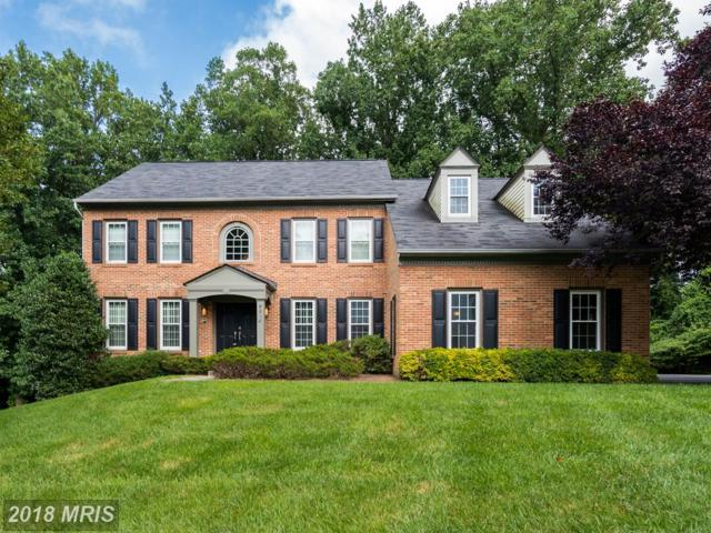 8810 Earl Court, Bethesda, MD 20817 (#MC10338212) :: RE/MAX Executives