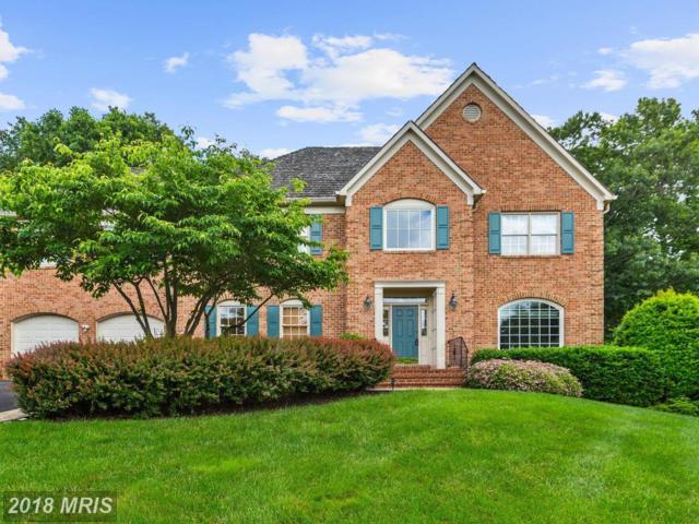 18109 Hayloft Drive, Rockville, MD 20855 (#MC10339622) :: Keller Williams Pat Hiban Real Estate Group