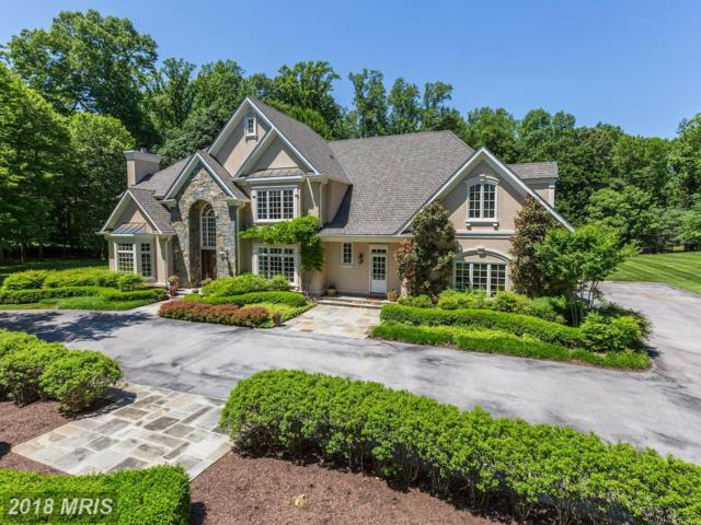 11106 South Glen Road, Potomac, MD 20854 (#MC10340149) :: Browning Homes Group