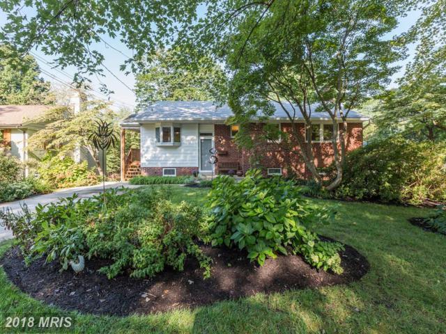 10108 Frederick Avenue, Kensington, MD 20895 (#MC10341142) :: Keller Williams Pat Hiban Real Estate Group