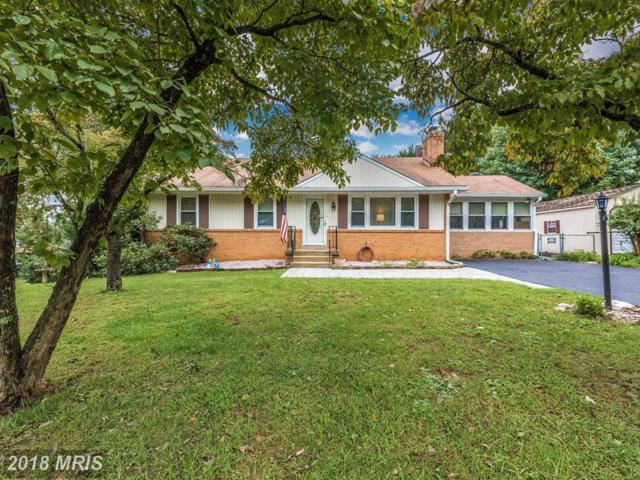 24844 Woodfield Road, Damascus, MD 20872 (#MC10341758) :: Labrador Real Estate Team