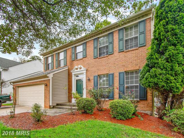 18302 Watercraft Court, Olney, MD 20832 (#MC10342240) :: The Withrow Group at Long & Foster