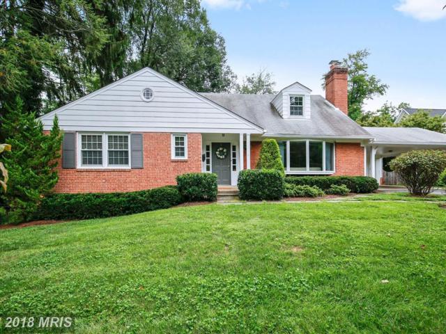 10011 Summit Avenue, Kensington, MD 20895 (#MC10343357) :: Keller Williams Pat Hiban Real Estate Group