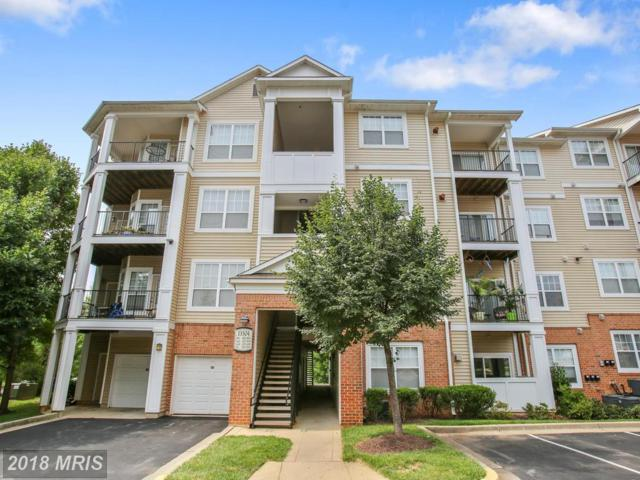 13504 Derry Glen Court #103, Germantown, MD 20874 (#MC10343990) :: The Sebeck Team of RE/MAX Preferred