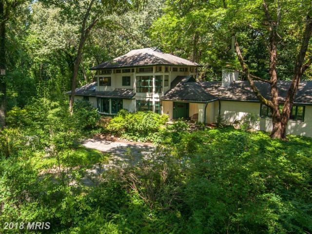 9311 Harrington Drive, Rockville, MD 20854 (#MC10344534) :: Colgan Real Estate