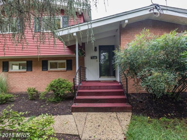 11400 Cloverhill Drive, Silver Spring, MD 20902 (#MC10344930) :: Colgan Real Estate
