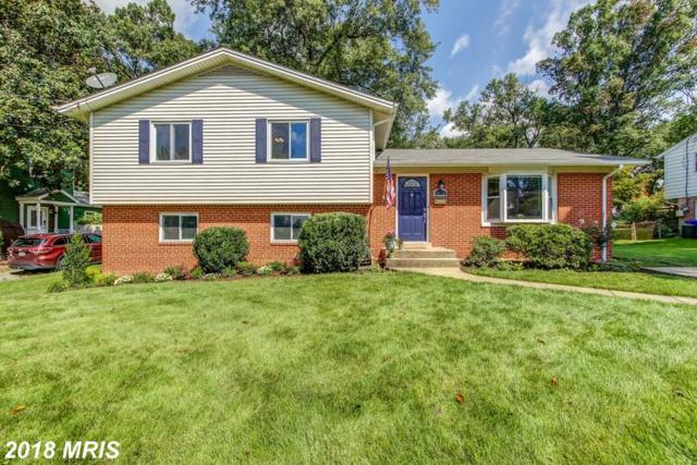 4813 Eades Street, Rockville, MD 20853 (#MC10345089) :: Colgan Real Estate
