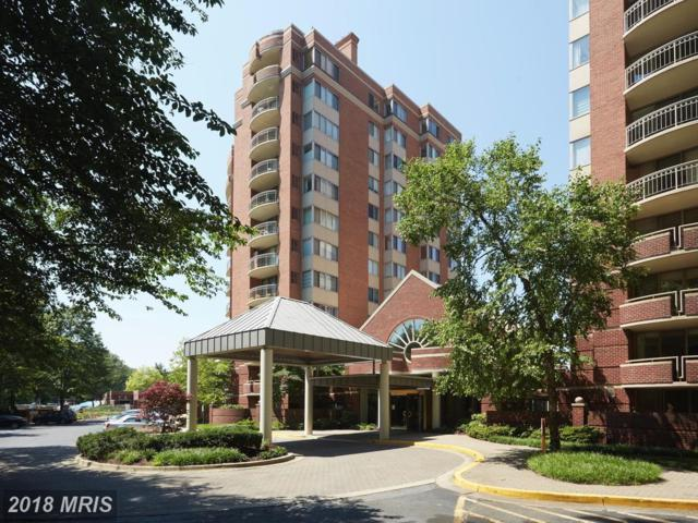 5800 Nicholson Lane 1-1006, Rockville, MD 20852 (#MC10346026) :: Eng Garcia Grant & Co.