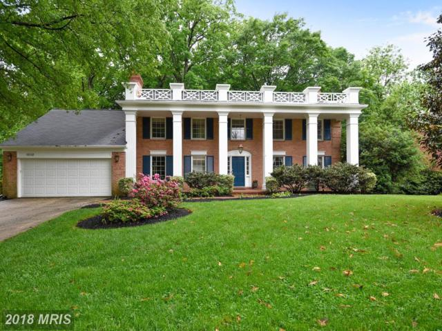 11012 Powder Horn Drive, Potomac, MD 20854 (#MC10346118) :: The Sebeck Team of RE/MAX Preferred