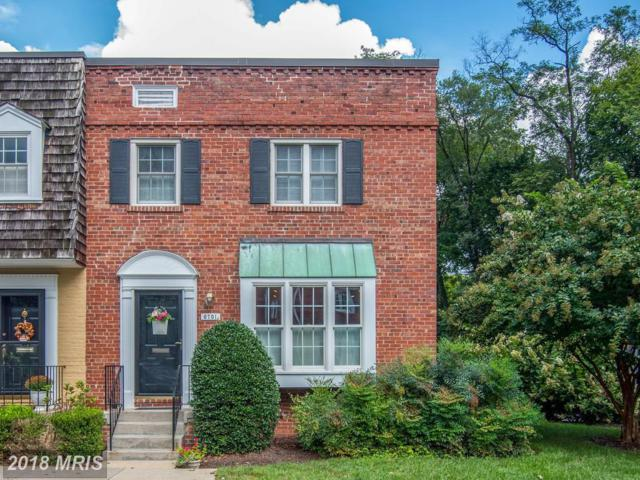 6701 Kenwood Forest Lane #51, Chevy Chase, MD 20815 (#MC10346319) :: Berkshire Hathaway HomeServices