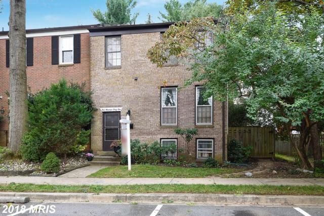 541 Monet Drive, Rockville, MD 20850 (#MC10346638) :: The Withrow Group at Long & Foster