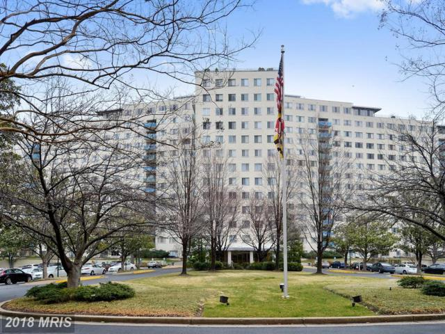 10201 Grosvenor Place #1525, Rockville, MD 20852 (#MC10346656) :: The Speicher Group of Long & Foster Real Estate