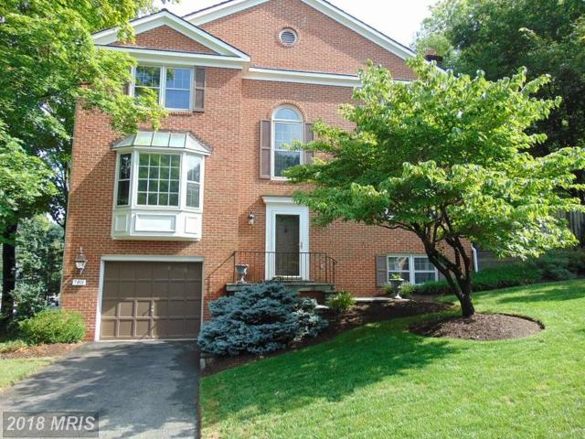 7811 Turning Creek Court, Potomac, MD 20854 (#MC10346741) :: RE/MAX Executives