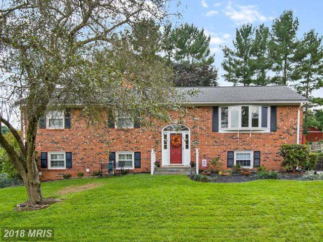 3812 Wilberta Street, Olney, MD 20832 (#MC10346857) :: The Withrow Group at Long & Foster