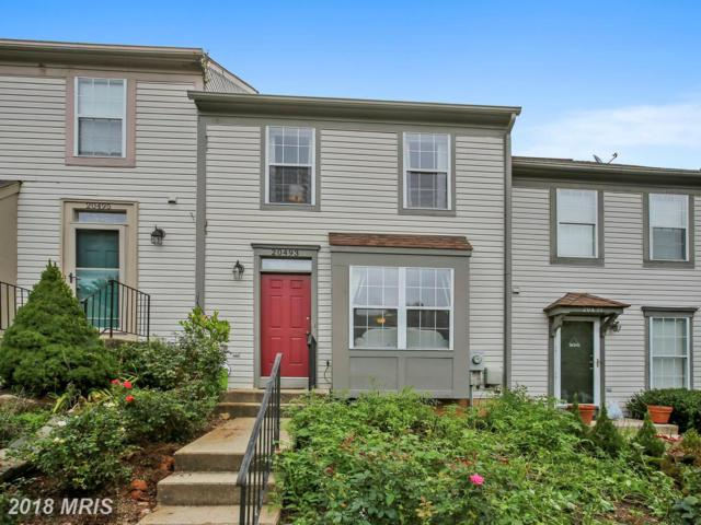 20493 Summersong Lane, Germantown, MD 20874 (#MC10347530) :: The Sebeck Team of RE/MAX Preferred
