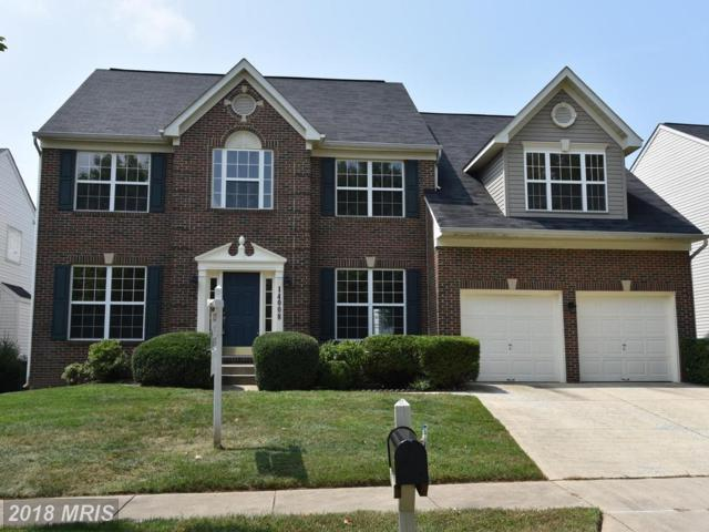 14008 Falconcrest Road, Germantown, MD 20874 (#MC10347605) :: The Sebeck Team of RE/MAX Preferred