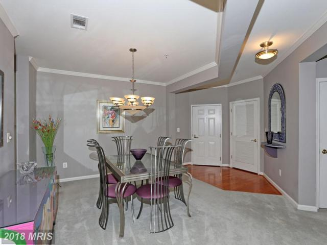 311 High Gables Drive #307, Gaithersburg, MD 20878 (#MC10347689) :: The Sebeck Team of RE/MAX Preferred
