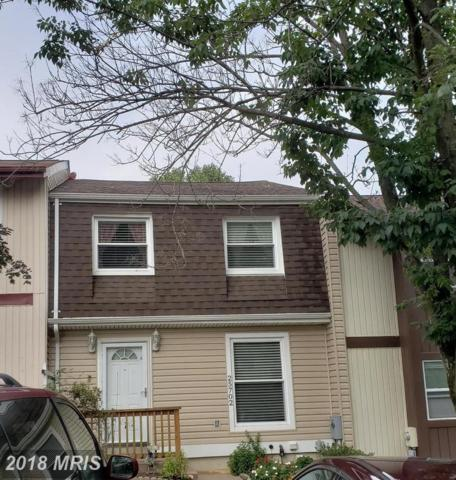 25702 Valley Park Terrace F-2, Damascus, MD 20872 (#MC10348497) :: The Sebeck Team of RE/MAX Preferred