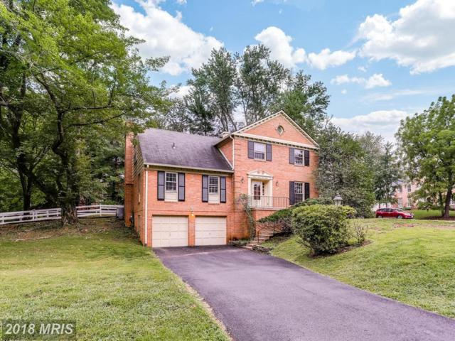 11717 Gregerscroft Road, Rockville, MD 20854 (#MC10348789) :: The Sebeck Team of RE/MAX Preferred