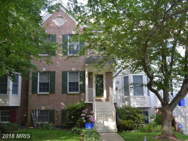 22 Steeple Court, Germantown, MD 20874 (#MC10348895) :: The Sebeck Team of RE/MAX Preferred