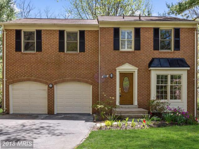 2506 Campbell Place, Kensington, MD 20895 (#MC10349884) :: The Withrow Group at Long & Foster