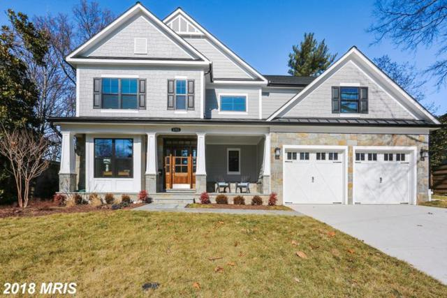 0 Gartrell Place, Kensington, MD 20895 (#MC10350030) :: The Withrow Group at Long & Foster