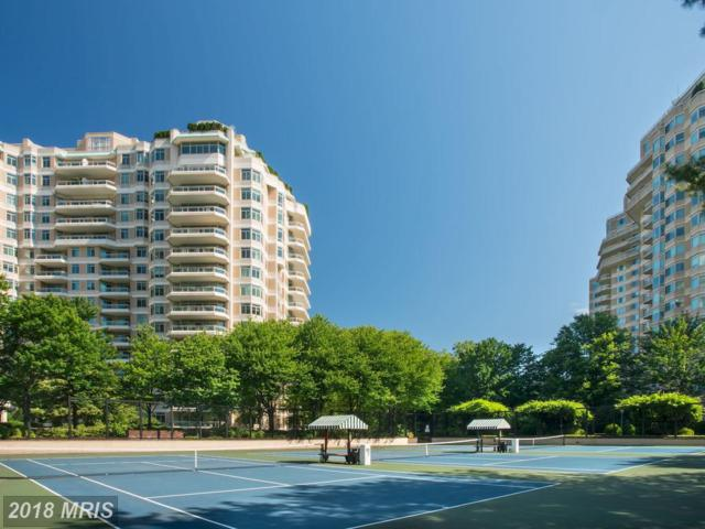 5630 Wisconsin Avenue #502, Chevy Chase, MD 20815 (#MC10350070) :: The Foster Group