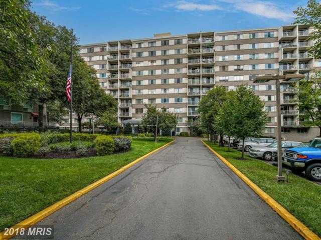 4977 Battery Lane #605, Bethesda, MD 20814 (#MC10350190) :: The Foster Group