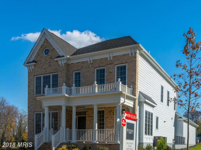 5334 Camberley Road, Bethesda, MD 20814 (#MC10350275) :: The Sebeck Team of RE/MAX Preferred