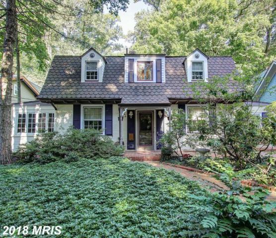 7320 Willow Avenue, Takoma Park, MD 20912 (#MC10350850) :: Colgan Real Estate