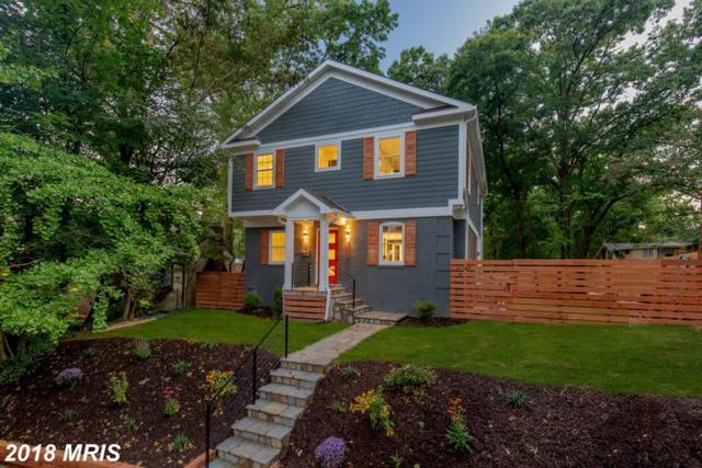7300 Trescott Avenue, Takoma Park, MD 20912 (#MC10350957) :: Colgan Real Estate