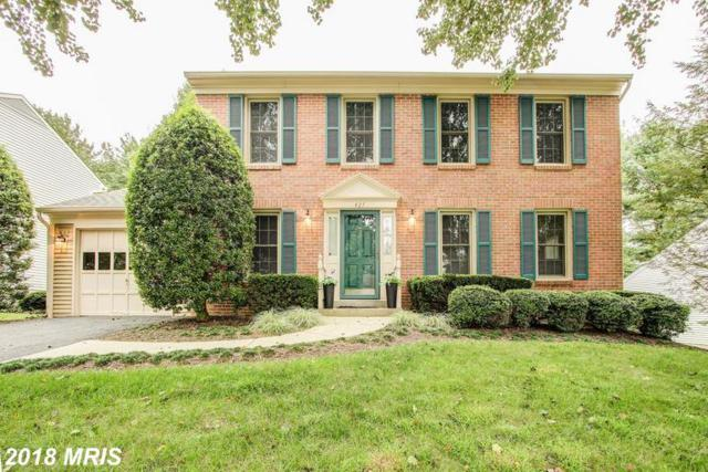 427 Bostwick Lane, Gaithersburg, MD 20878 (#MC10351025) :: The Withrow Group at Long & Foster