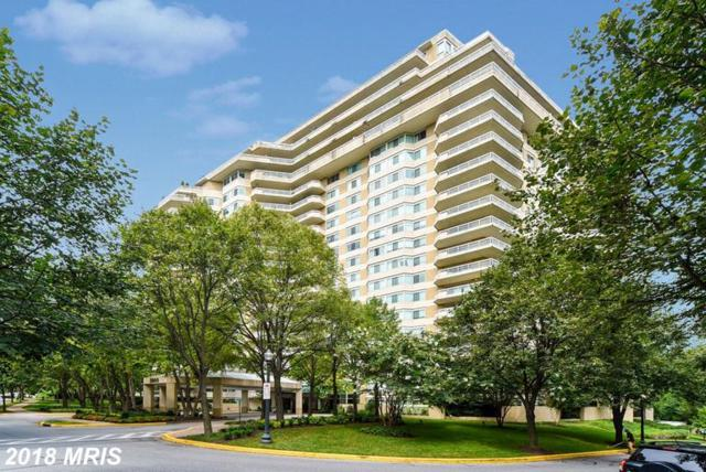 5600 Wisconsin Avenue 1-1109, Chevy Chase, MD 20815 (#MC10351352) :: The Sky Group