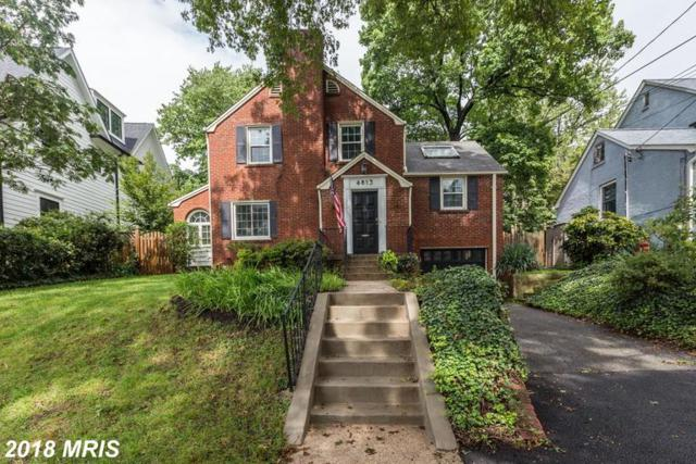 4813 Wellington Drive, Chevy Chase, MD 20815 (#MC10351383) :: The Withrow Group at Long & Foster
