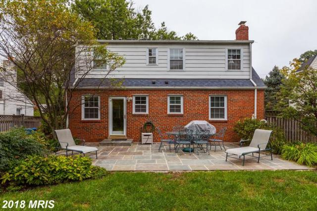 10114 Thornwood Road, Kensington, MD 20895 (#MC10351790) :: The Withrow Group at Long & Foster