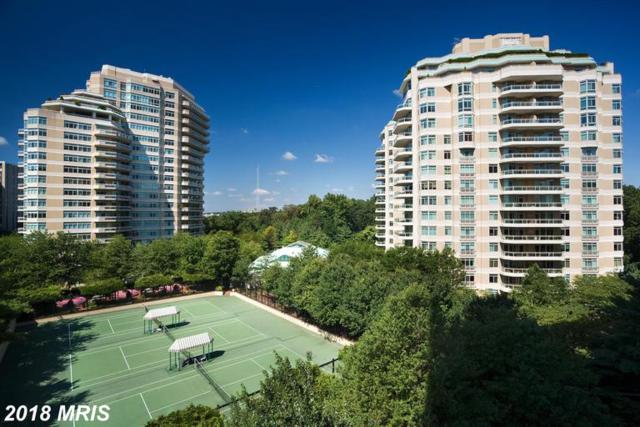 5630 Wisconsin Avenue #205, Chevy Chase, MD 20815 (#MC10351846) :: The Sky Group