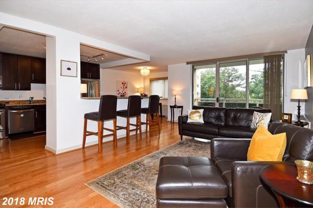 7333 New Hampshire Avenue #518, Takoma Park, MD 20912 (#MC10352136) :: Colgan Real Estate