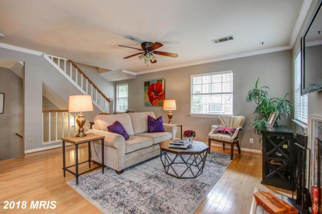 5708 Chapman Mill Drive #410, Rockville, MD 20852 (#MC10352179) :: The Withrow Group at Long & Foster