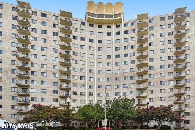 1121 University Boulevard 911-B, Silver Spring, MD 20902 (#MC10352255) :: The Withrow Group at Long & Foster