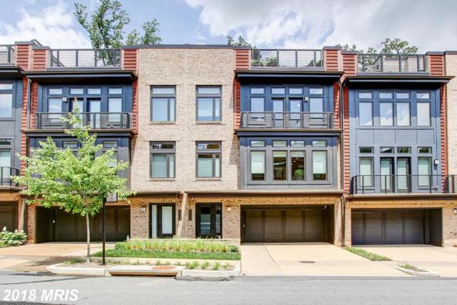 5328 Merriam Street, Bethesda, MD 20814 (#MC10352371) :: The Withrow Group at Long & Foster