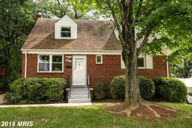 13411 Grenoble Drive, Rockville, MD 20853 (#MC10352621) :: The Speicher Group of Long & Foster Real Estate